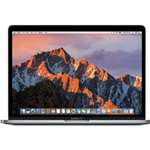 MacBook Pro with Retina 15