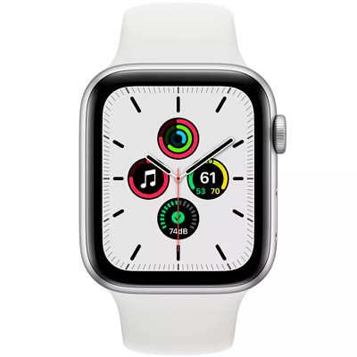 Ремонт Apple Watch SE